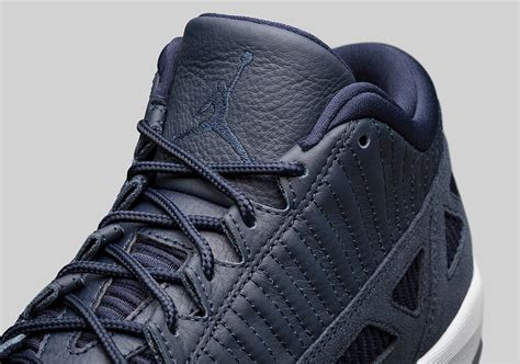 Air 11 Retro Low Ie Mid Navy air 11 low ie midnight navy release date sneaker
