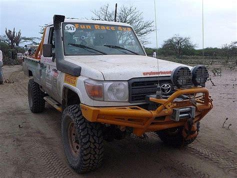 Bumper Depan Toyota Landcruiser 76 Bundera toyota landcruiser serie 70 fzj79 rides