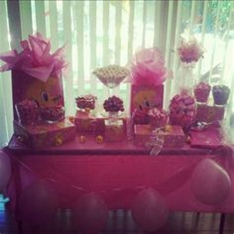 Tweety Bird Baby Shower by 1000 Images About Tweety Ideas On Tweety