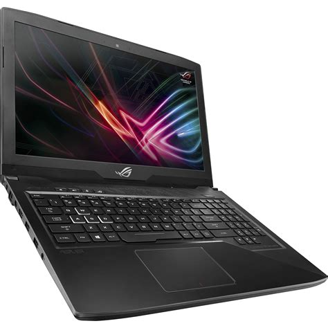 asus 15 6 quot republic of gamers strix gl503vd gl503vd db74