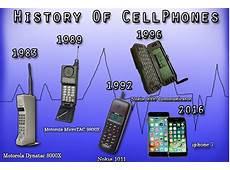 2006 Phones