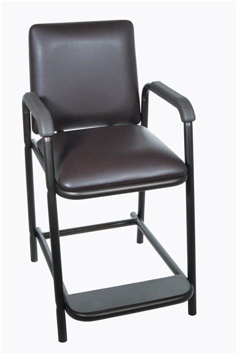 comfortable high chair com drive medical deluxe hip high chair with