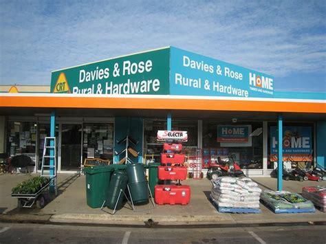 home davies rural hardware
