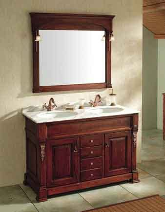 big changes for your bathroom sink cabinet
