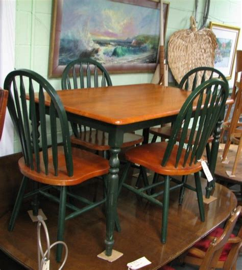 fascinating country kitchen table and chairs with