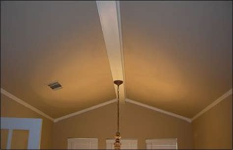 crown moulding for vaulted ceilings living room redo