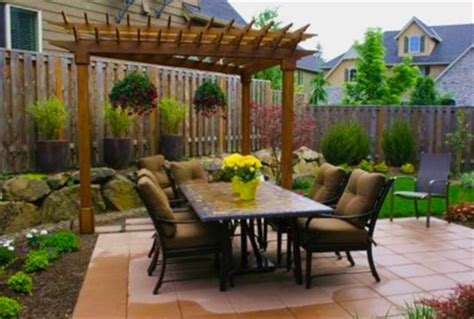 cheap landscaping ideas pictures front  backyard