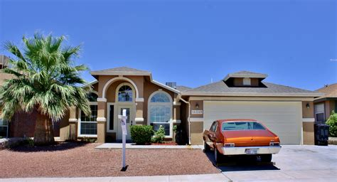 el paso houses denahrumah 2016 best home search images