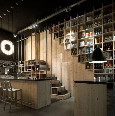 cafe design architecture contemporary colossal