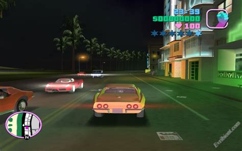 Grand Theft Auto Vice City by Grand Theft Auto Vice City Modern Mod 187 скачати ігри на