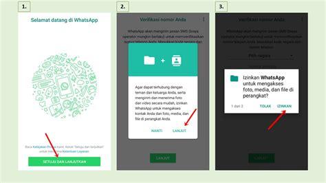 fitur keren terbaru whatsapp    tahu