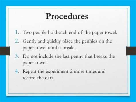 which paper towel brand is the strongest research problem statement which paper towel is the strongest
