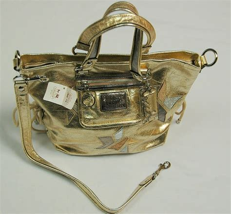 Ready Furla Ginerva coach handbags others direct from us 100 authentic coach poppy leather spotlight 16050