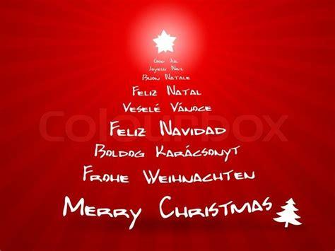 imagenes de feliz navidad 2016 en ingles frohe weihnachten auf verschiedenen sprachen sagen sie s