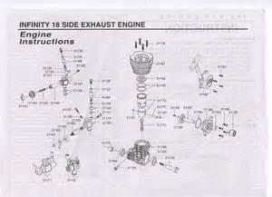 traxxas 2 5 engine diagram traxxas wiring diagram free