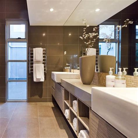 HOME DZINE Bathrooms   Keep your bathroom warm and cosy