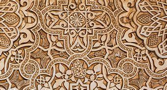 arabesque pattern history history of the early islamic world for kids art