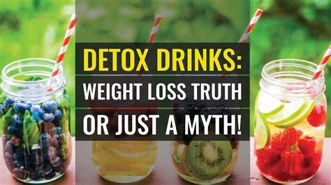 Does Detox Work For Weight Loss by About Detox Drink For Weight Loss Does It Work