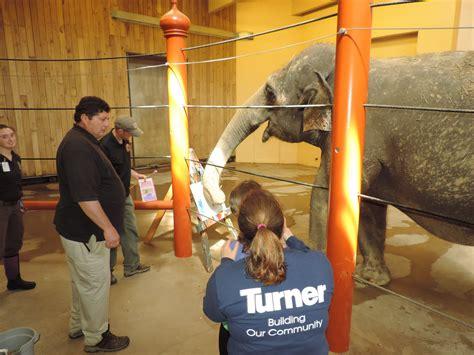 bts zoo happy national zoo keeper week meet head keeper rick