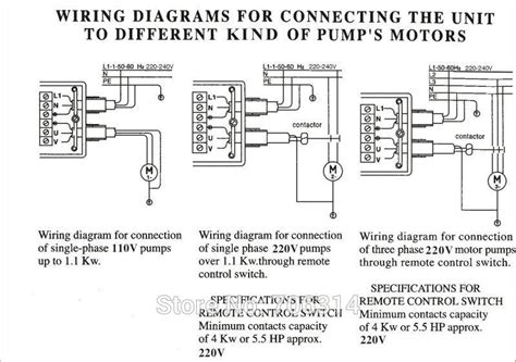 wiring diagram well water pressure switch 41 wiring