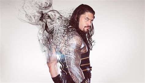 Home House Plans by Wwe News Roman Reigns Heel Turn Was Canceled Earlier This