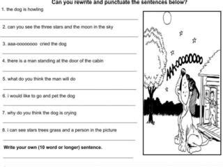 free printable question mark worksheets free punctuation worksheets and exercises