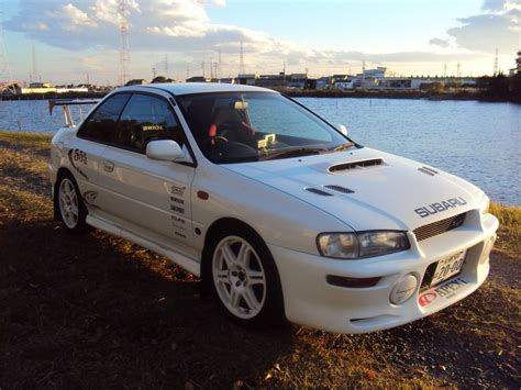 subaru wrx 1997 for sale subaru impreza wrx 1997 used for sale