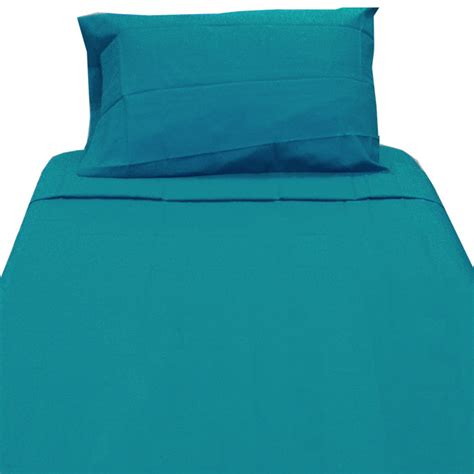 turquoise bed sheets dark turquoise twin xl sheet set 3pc teal blue extra