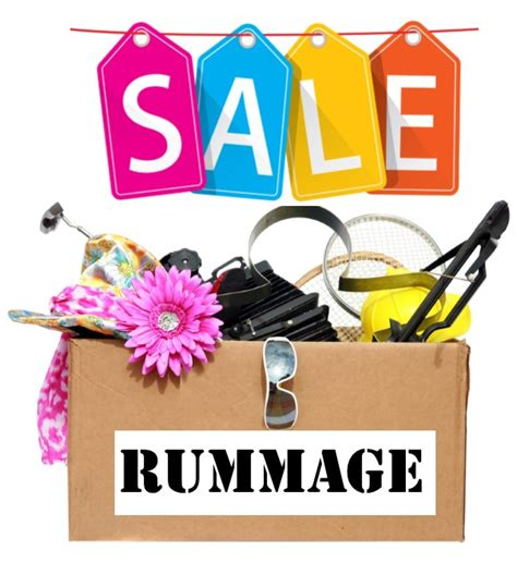 Duluth Garage Sales by Lutheran Church Of The Shepherd Annual Rummage Sale