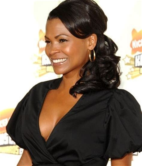 barber haircuts for women in trinidad 33 best images about nia long fashion sense on pinterest