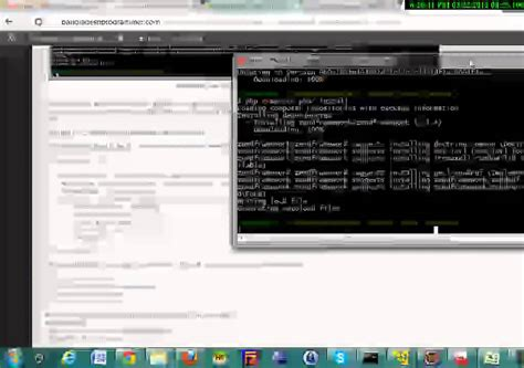 zend tutorial youtube zend framework 2 tutorial part 1 installation tutorial