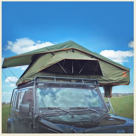 Roof Rack Tent by Review Roof Rack Tents Are The Coolest New Way To C In
