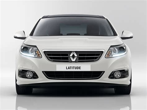 2016 renault latitude pictures information and specs