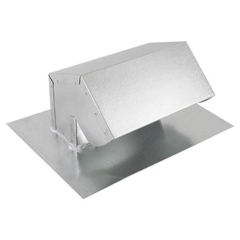 bathroom roof vent cap roof cap exhaust for range hood or bathroom fan rona
