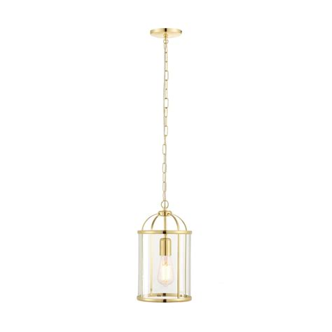 Indoor Lantern Pendant Light 70321 Lambeth Indoor Pendant Light Single