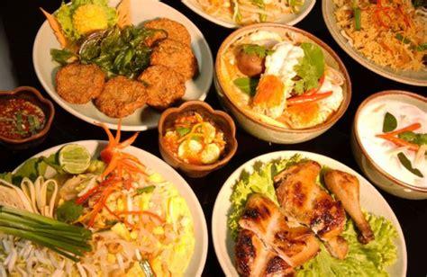 piatti cucina thailandese piatti tipici thailandesi diredonna