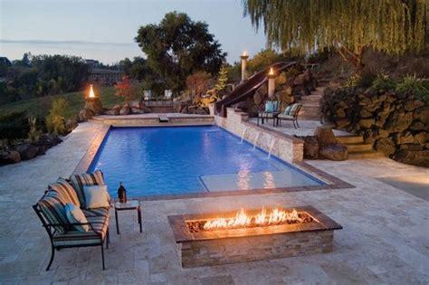 outdoor pool and patio 6 pool deck patio design ideas luxury pools outdoor