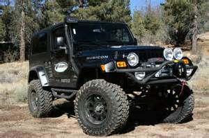 jeep wrangler lifted for sale