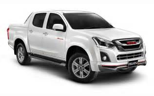 Suzuki Dmax Isuzu Cars Coming Out Category 2017carscomingout