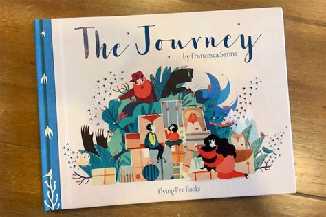 picture books about journeys the journey by sanna a refugee experience book
