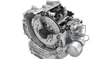 Ford Dual Clutch Transmission Time To Raise The White Flag On Dual Clutch Trannies