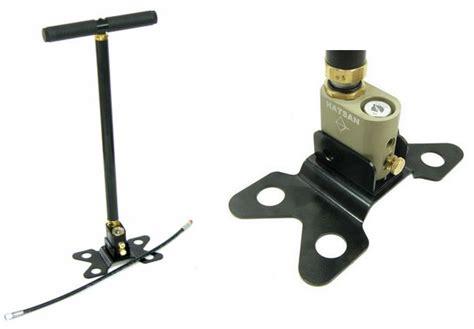 Pompa Pcp hatsan pompa manuale pcp accessori varie tognini caccia e pesca