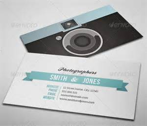 15 creative photography business card templates