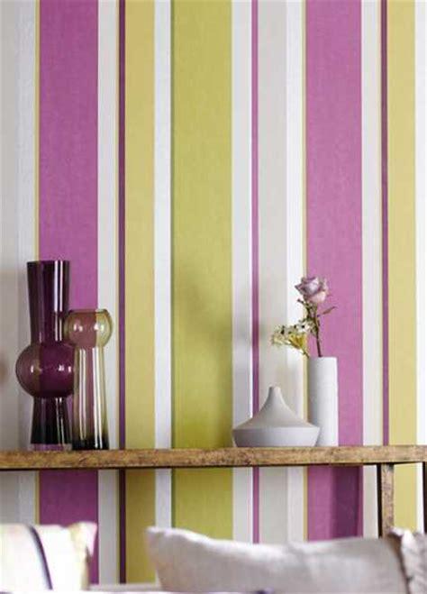 ways  jazz  modern wall decoraitng  striped