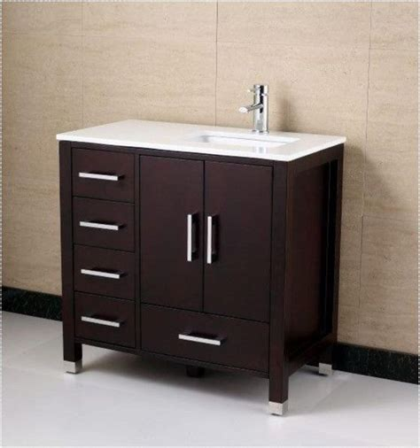 florence 28 single sink marble top vanity by lanza 1000 ideas about 36 inch bathroom vanity on