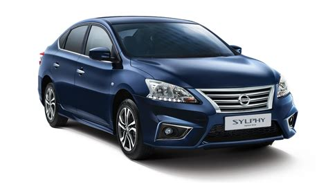 Sylphy Prices Specs Nissan Singapore