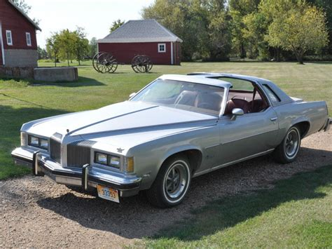 manual cars for sale 1976 pontiac grand prix user handbook 1976 pontiac grand prix sj for sale