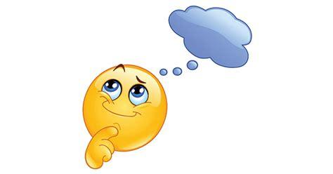 emoji thinking image gallery thoughtful emoji