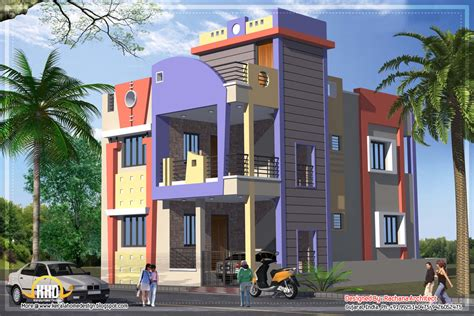 2 floor indian house plans 1582 sq ft india house plan kerala home design and floor plans