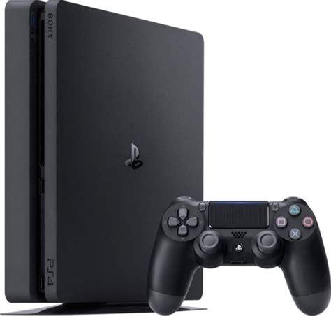 sony playstation 4 1tb console black 3002337 best buy
